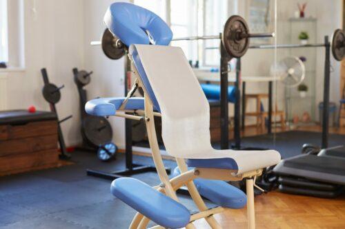 Podkład higieniczny na fotel zabiegowy Medprox.