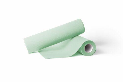 Podkład higieniczny Medprox zielony.