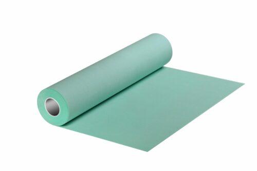 Podkład ochronny Medprox ECO zielony.
