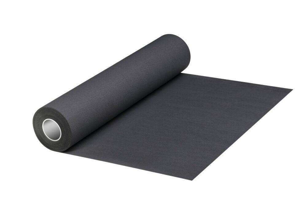 Podkład ochronny Medprox Comfort czarny.