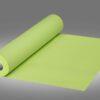 Podkład higieniczny w kolorze limonkowym.