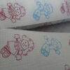 Podkład higieniczny Medprox Kids z perforacją, co 50 cm.
