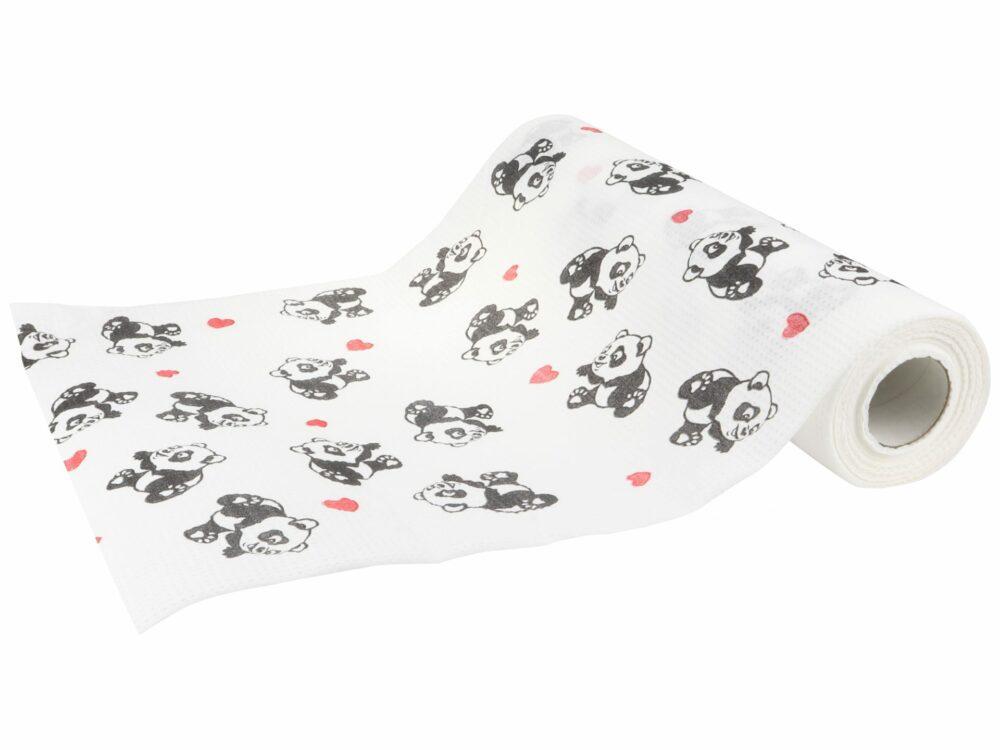 Higprox Baby nadruk panda.
