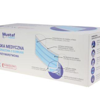 maski medyczne mustaf medical